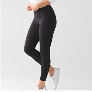 Lululemon align leggings sz 8